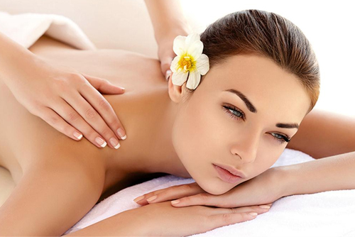 Massage & Beauty care